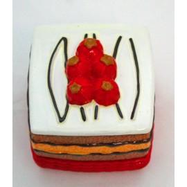 Box ceramic