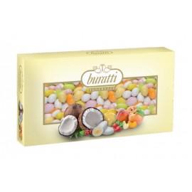 Confetti tenerezze Buratti - gusto frutta mista