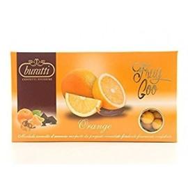 Confetti fruy goo Buratti - gusto arancia