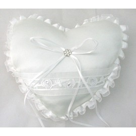 Cushion, brings the beliefs in the heart with. White