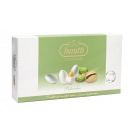 Confetti tenderness Buratti - pistachio flavour