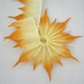 Nastro porta confetti col. giallo