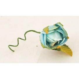 Rosebud col. Blue