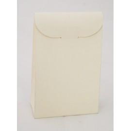 "Box ""the Bag"" Ivory - 5x18x12cm"