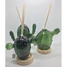 Profumatore cactus grande 3 pose 2 colori