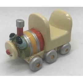 Train ceramic 7 cm