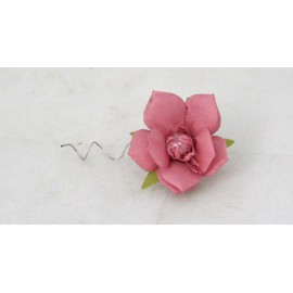 Flower col. Powder pink